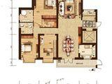 尚运上品_3室2厅2卫 建面181平米