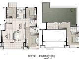 高速东方御府_5室2厅3卫 建面158平米