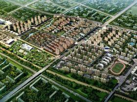 北戴河新区孔雀城